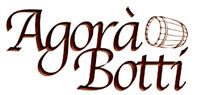 Agorà Botti | Botti artigianali in legno per vino e arredamento | Sicilia